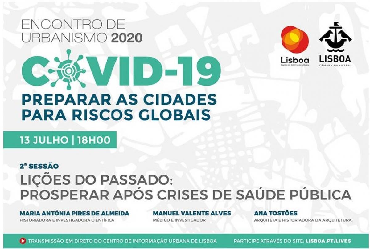 Câmara Municipal de Lisboa - Divulgação