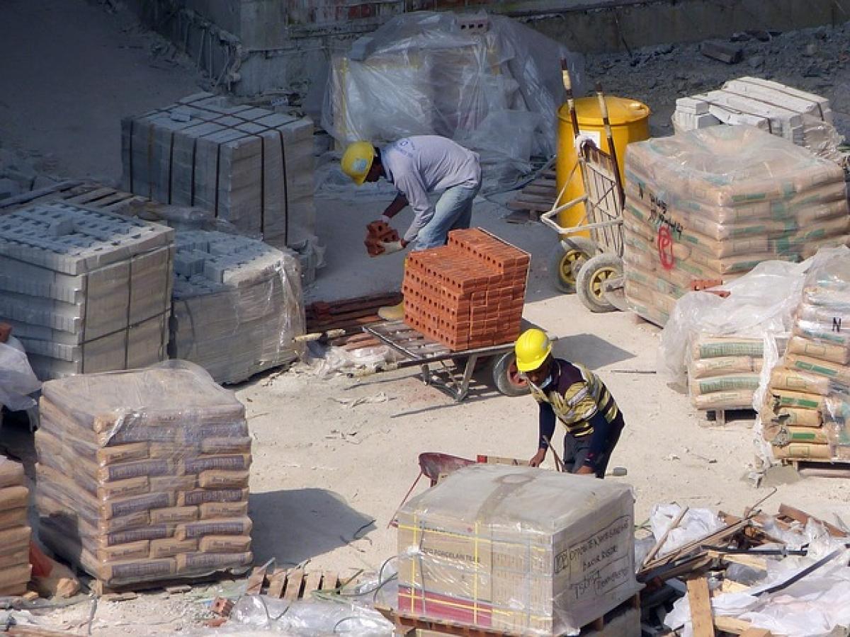 COVID 19 - Medidas destinadas a empresas e trabalhadores do setor da construção civil