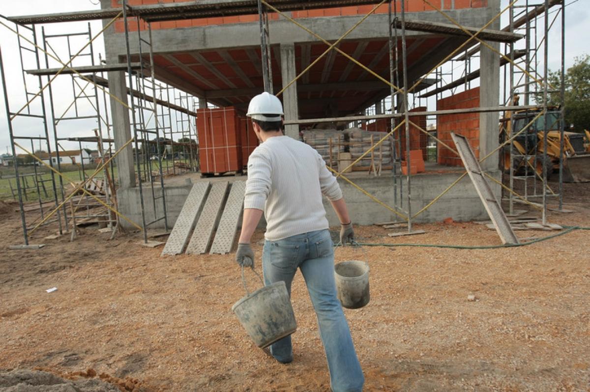 Edifícios que reparam as próprias fissuras? Cientistas criam