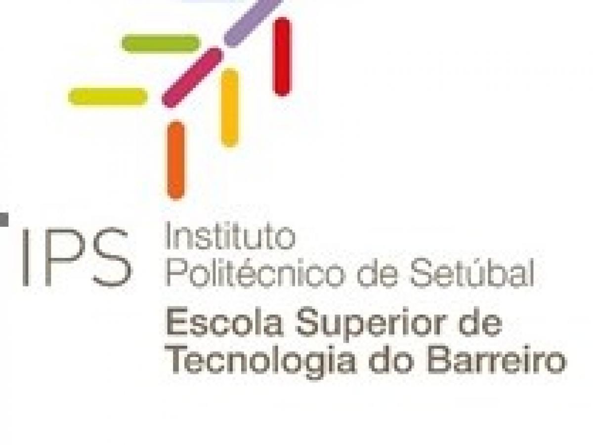 Escola Superior de Tecnologia do Barreiro -  Politécnico de Setúbal