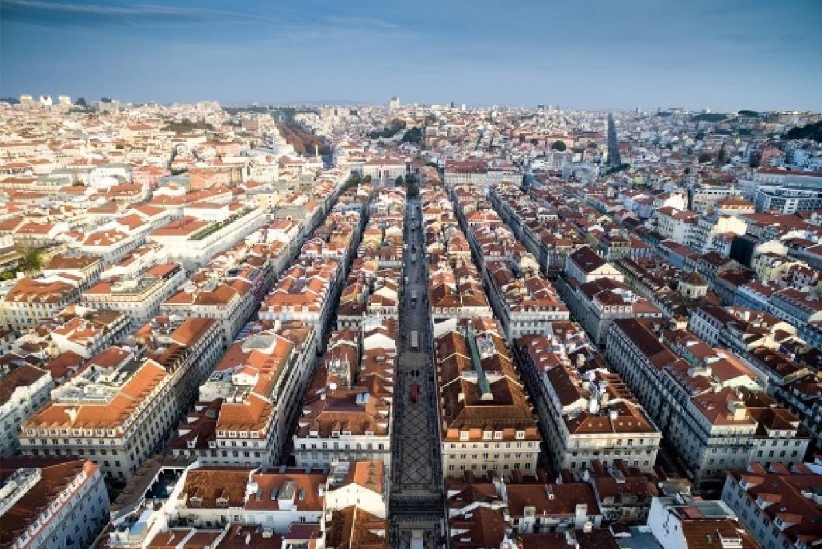 Lisboa - licenciamento urbanístico simplificado e reforço da fiscalização