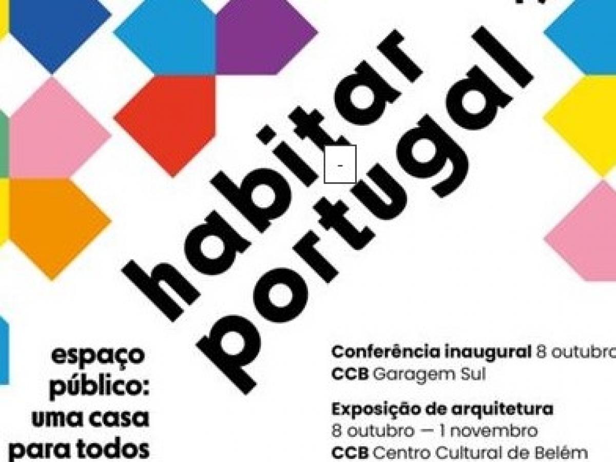 Ordem dos Arquitectos - Exposição Habitar Portugal 12 – 17