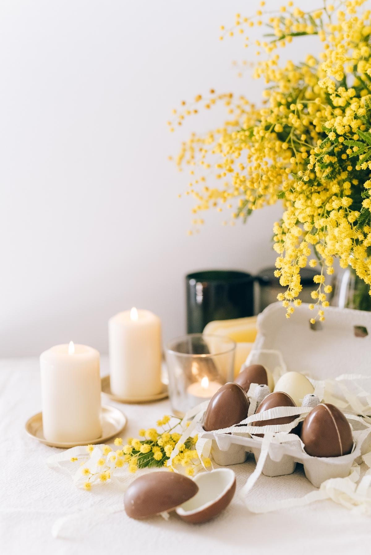 Páscoa Feliz