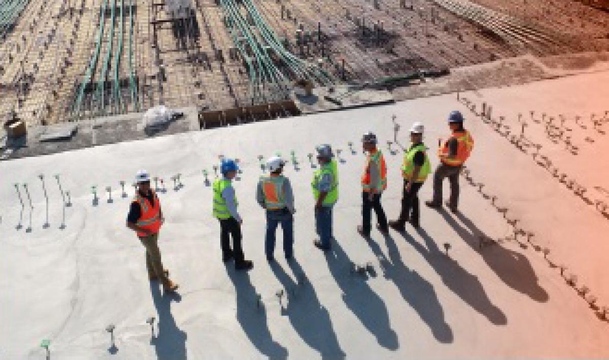 Protocolo CTeSP de Construção Civil - Universidade do Algarve