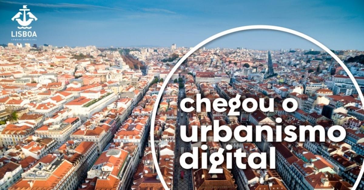 Urbanismo Digital